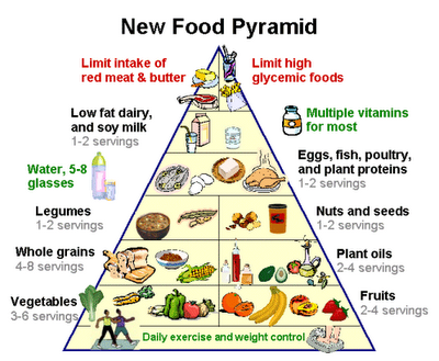 food pyramid,Foods For Healthy Skin,benefit of plant