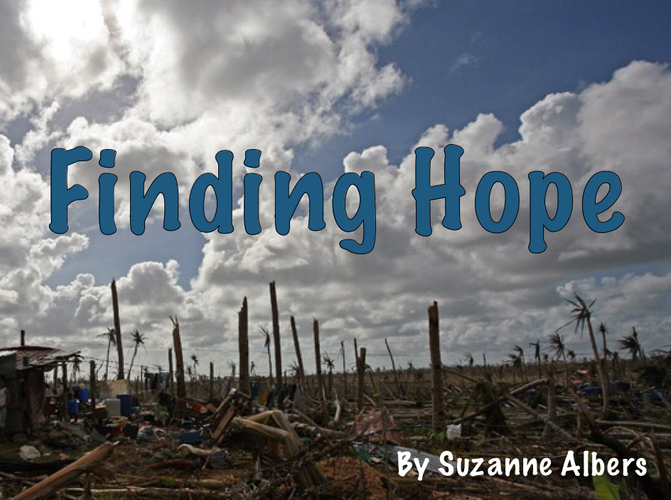 Finding Hope E-picture book