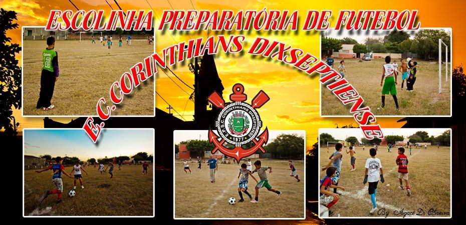 Escolinha Preparatória de Futebol