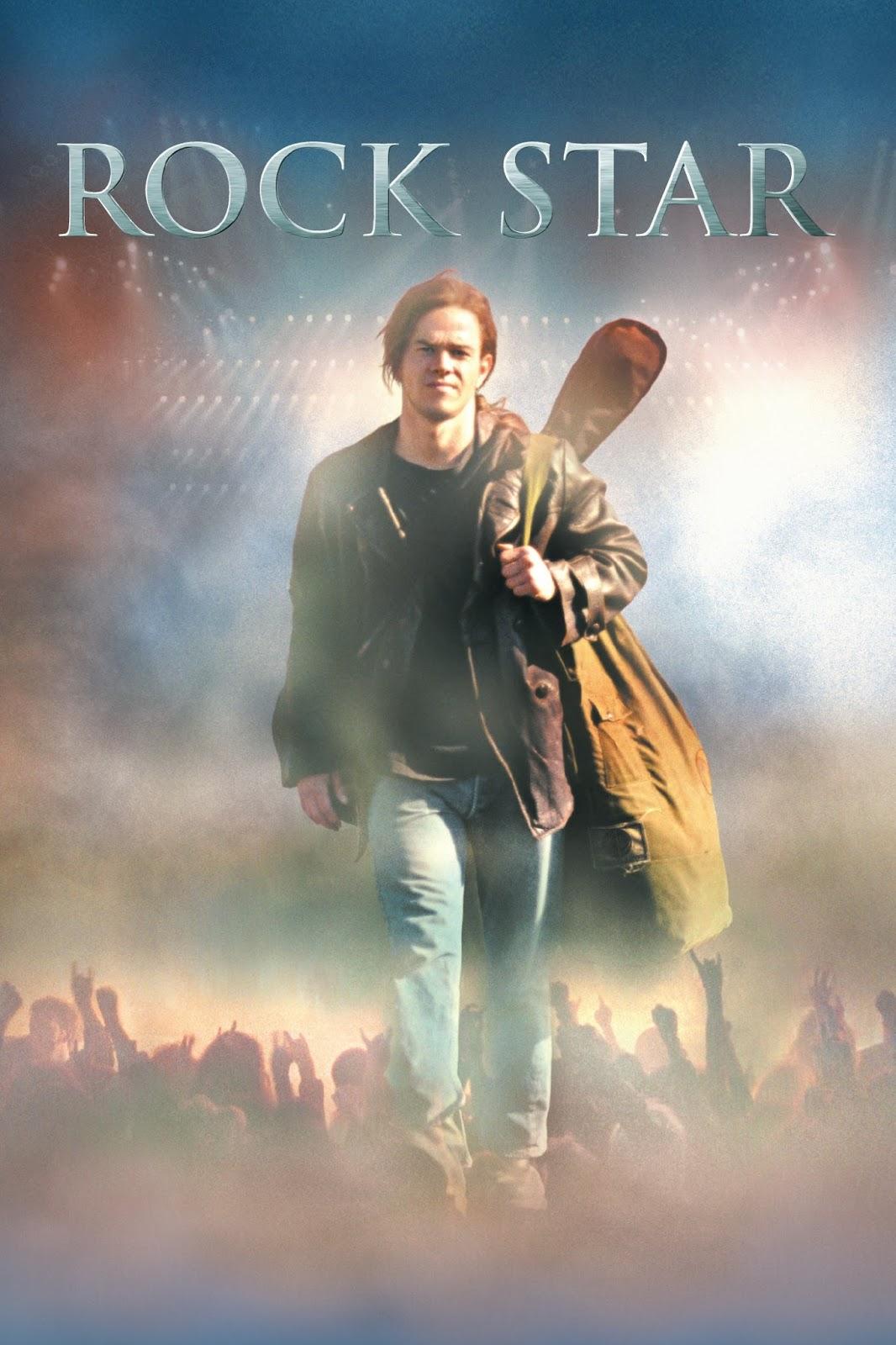Rock Star – Dublado (2001)