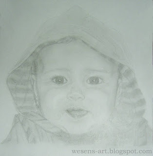 pencil drawing portrait    wesens-art.blogspot.com
