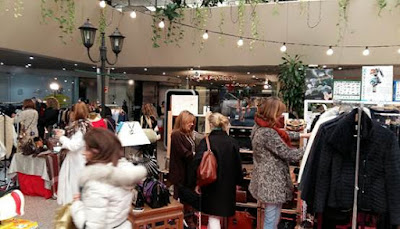Feria In Love Market Madrid