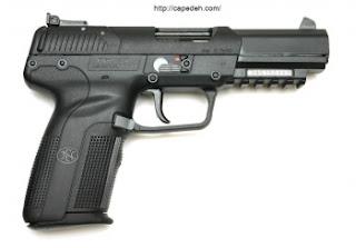 Pistol FNH Cal 5.7x28