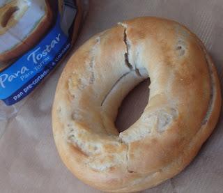 bagels bimbo