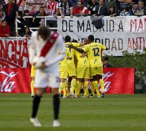 Spanish Soccer 2012
