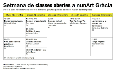 http://www.nunartbcn.com/classes-2/setmana-de-classes-obertes-18-22nov-a-nunart-gracia/