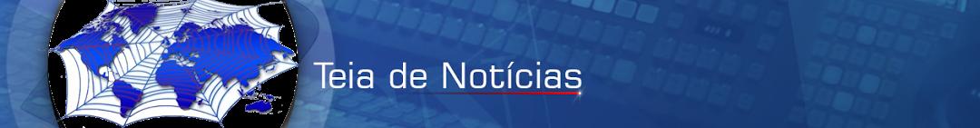 Teia de Notícias - O Portal de Notícias da Bahia
