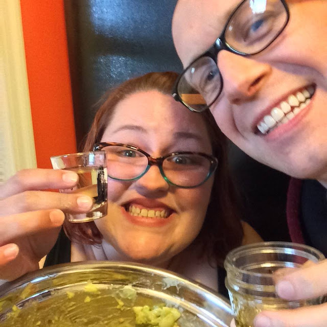 Review: Let's Get a Little Weirder with Those Firmoo Glasses