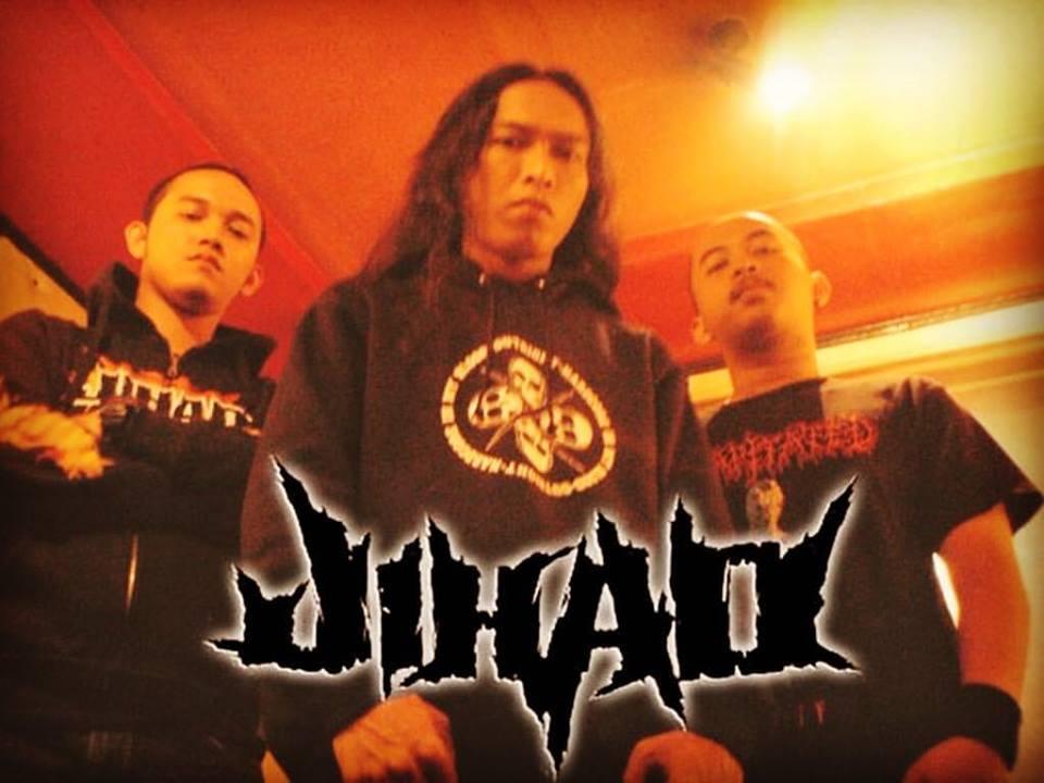 Cimahi Death Metal