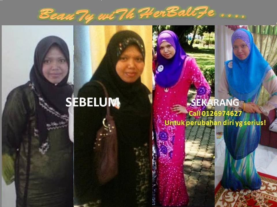 BEAUTY  WITH  HERBALIFE..
