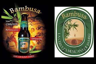 Cerveza de bambu