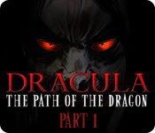 Drcula: The Path of the Dragon.