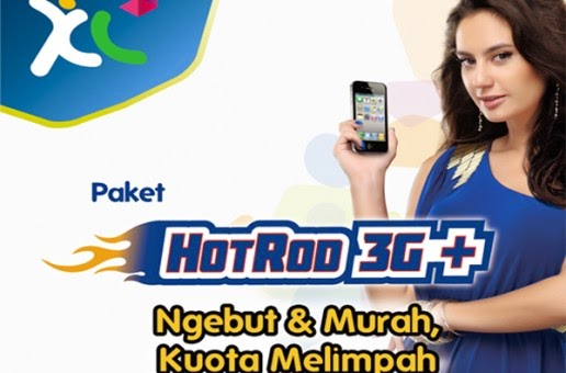 Harga Paket Terbaru XL April 2015 Area Yogyakarta