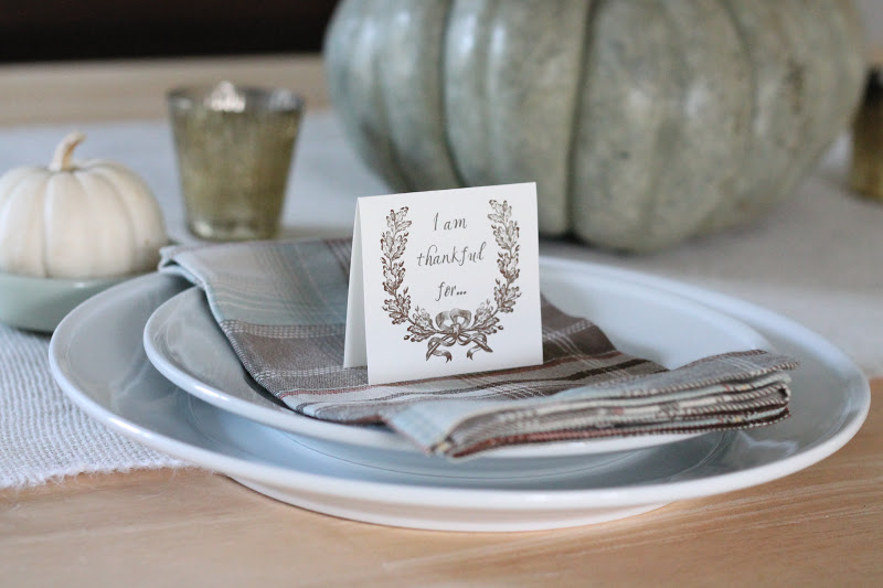 Free Printable Thankful For Cards