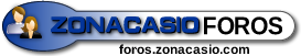 Zona Casio Foros