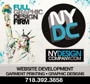 Full Graphic Design Firm