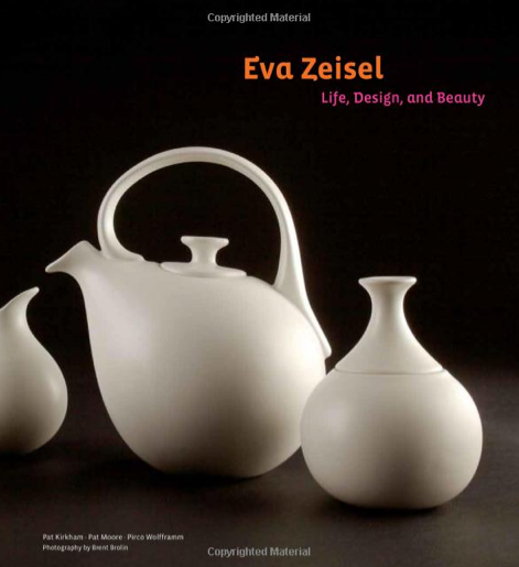 T H E V I S U A L V A M P I Heart Eva Zeisel Life Design And Beauty