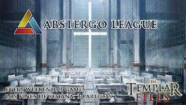 ABSTERGO LEAGUE SIGN UP!