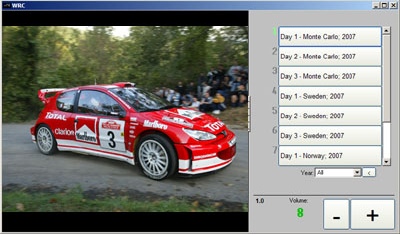 Download WatchWRC | rally software
