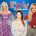 TOP TV: Η χαρά της Τατιάνας, η επιστροφή της Ελένης, οι αλλαγές στο «E TV» και η Ντορέττα χαρίζει μήλα!