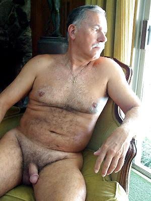 gay hairy men