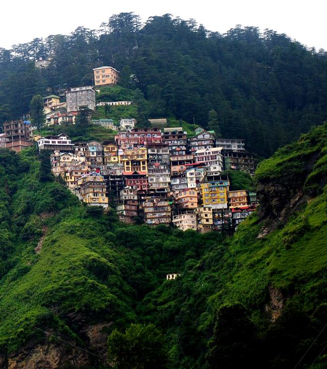 Shimla-near-Sanjauli