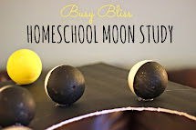 Moon Study!
