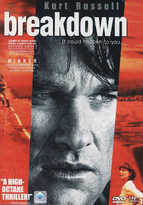 Breakdown ฅนเบรกแตก (1997) HD หนังใหม่ MovieHidef