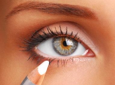 Mascara For Small Eyes hd image