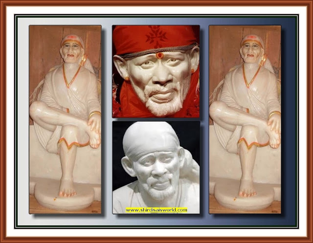 SHIRDI SAI BABA, SAI BABA COLLAGE