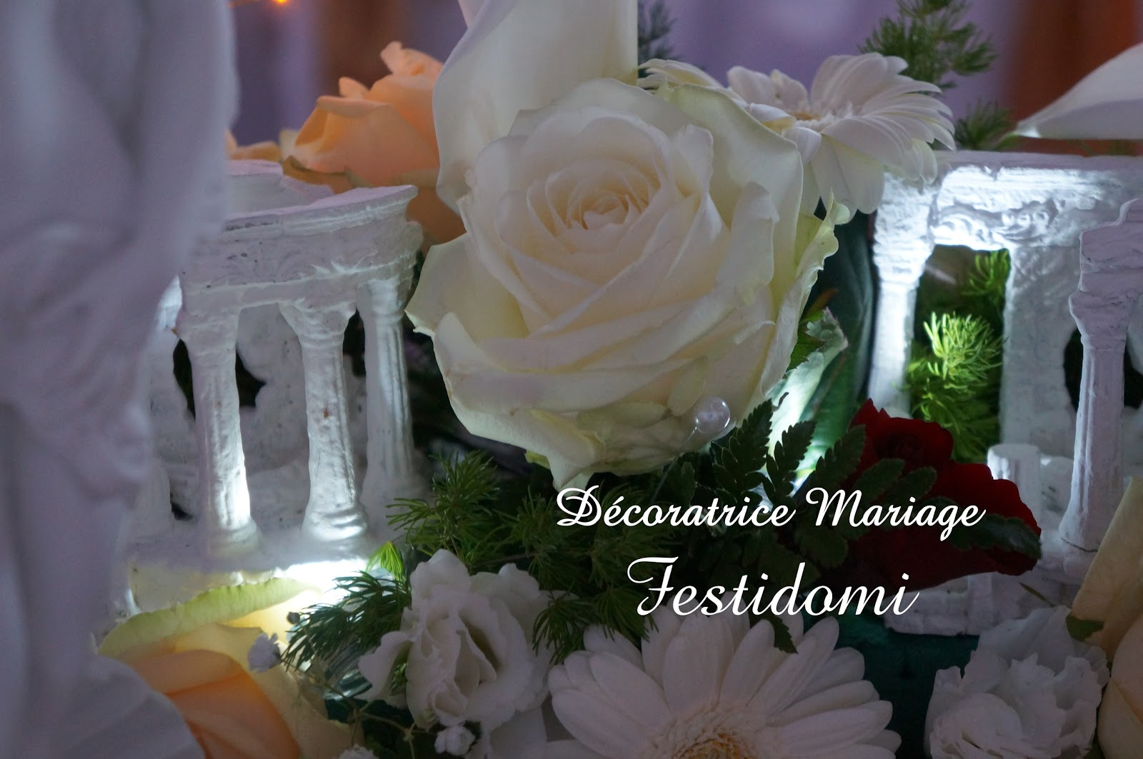 Theme+mariage,+mariage+theme+grece+antique,+décoratrice+mariage ...
