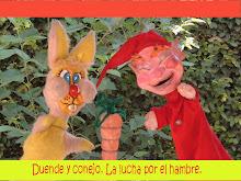 Titeres Marionetas Precios Obras ESCUELAS Y EMPRESAS