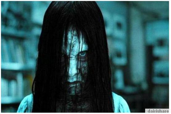 Tahu Filem The Ring Ini Rupa Sebenar Pelakon Yang Melakonkan Watak Hantu Perempuan