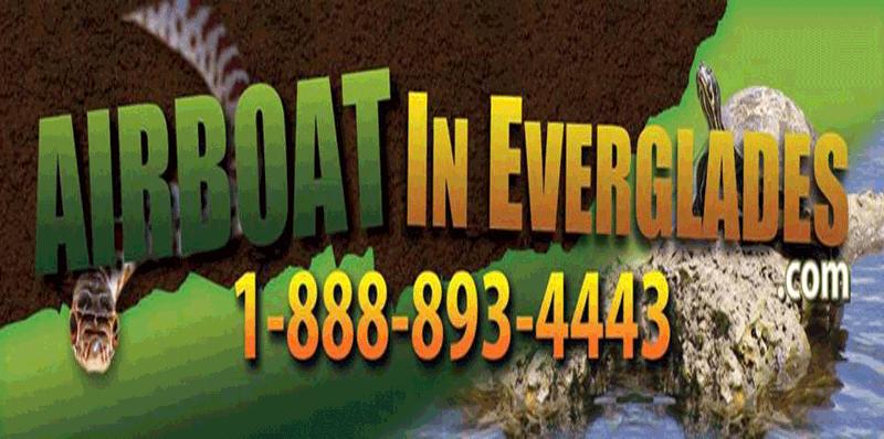 #evergladesairboattours