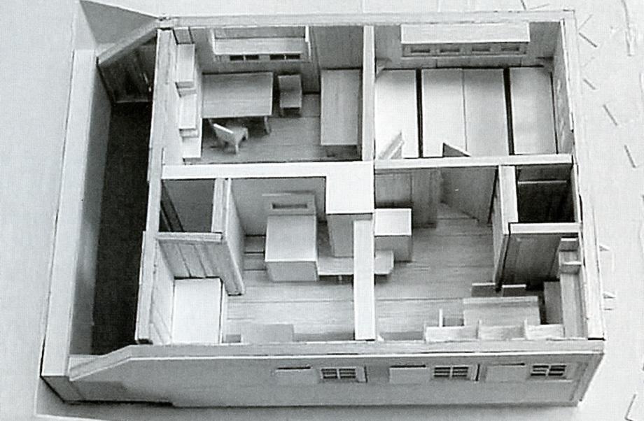 La cabaña del filósofo: heidegger y la arquitectura. ~ filosofía news