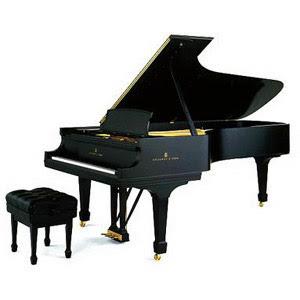 Lewis Eady Pianos