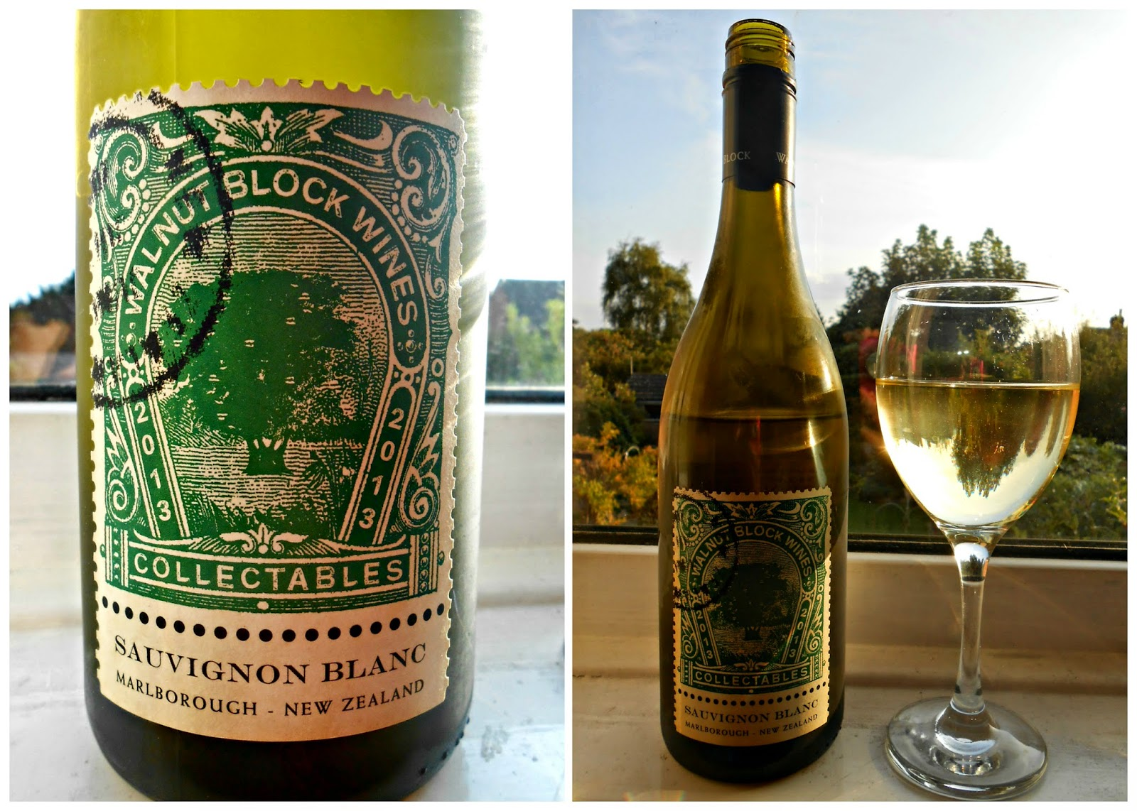 The Collectables Sauvignon Blanc
