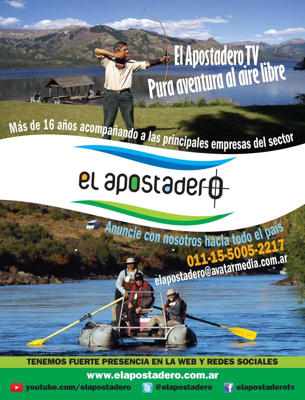 EL APOSTADERO TV