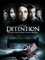 Download Detention (2010) DVDRip