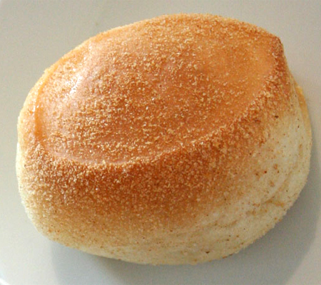 pan de sal bread machine