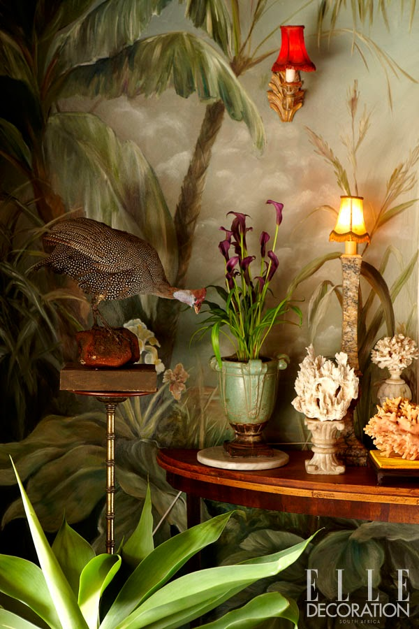 eye for design decorating tropical style - Tropical Decor