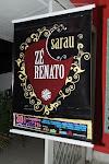 Fotos: Sarau do Zé Renato - último de 2012