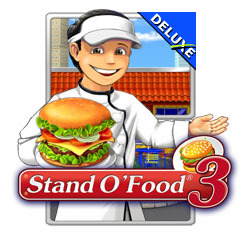 Free Download Stand O Food 3 PC Full Version