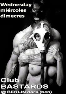DIMECRES - MIÉRCOLES - WEDNEDAY