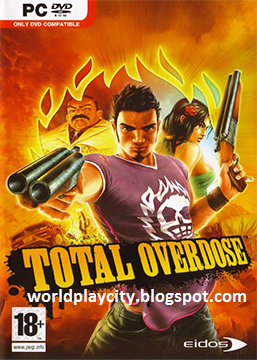 Total Overdose PC Game Free Download Highly Compressed