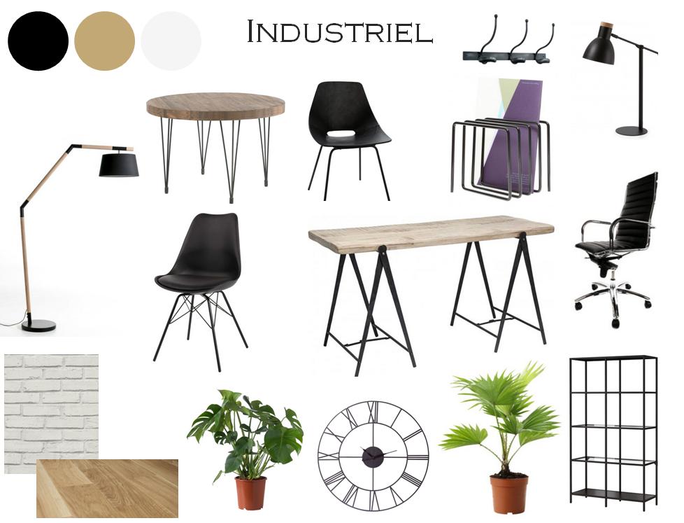 pellmell cr ations listes shopping pour un bureau professionnel. Black Bedroom Furniture Sets. Home Design Ideas