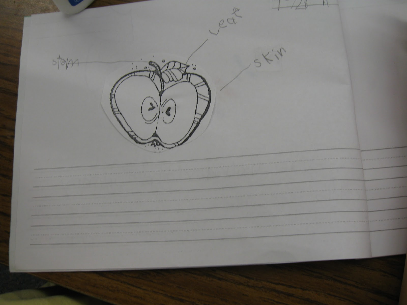 what the teacher wants apple take over