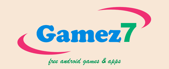 Gamez7 Free Android apps games mod apk