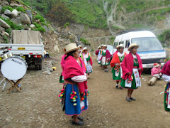 El baile de las pastoras Aucampinas