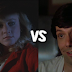 BRACKET CHALLENGE: ROUND 2, Megan Garris vs Axel Burns